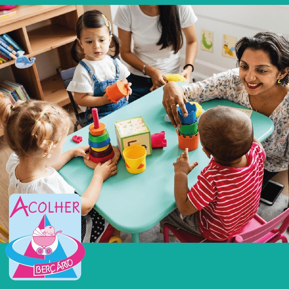 +Acolher+Instituto +Curso+Completo+Educador+Infantil +Primeira+Infancia +Pré+Escola+Professor+Infantil +Pedagoga